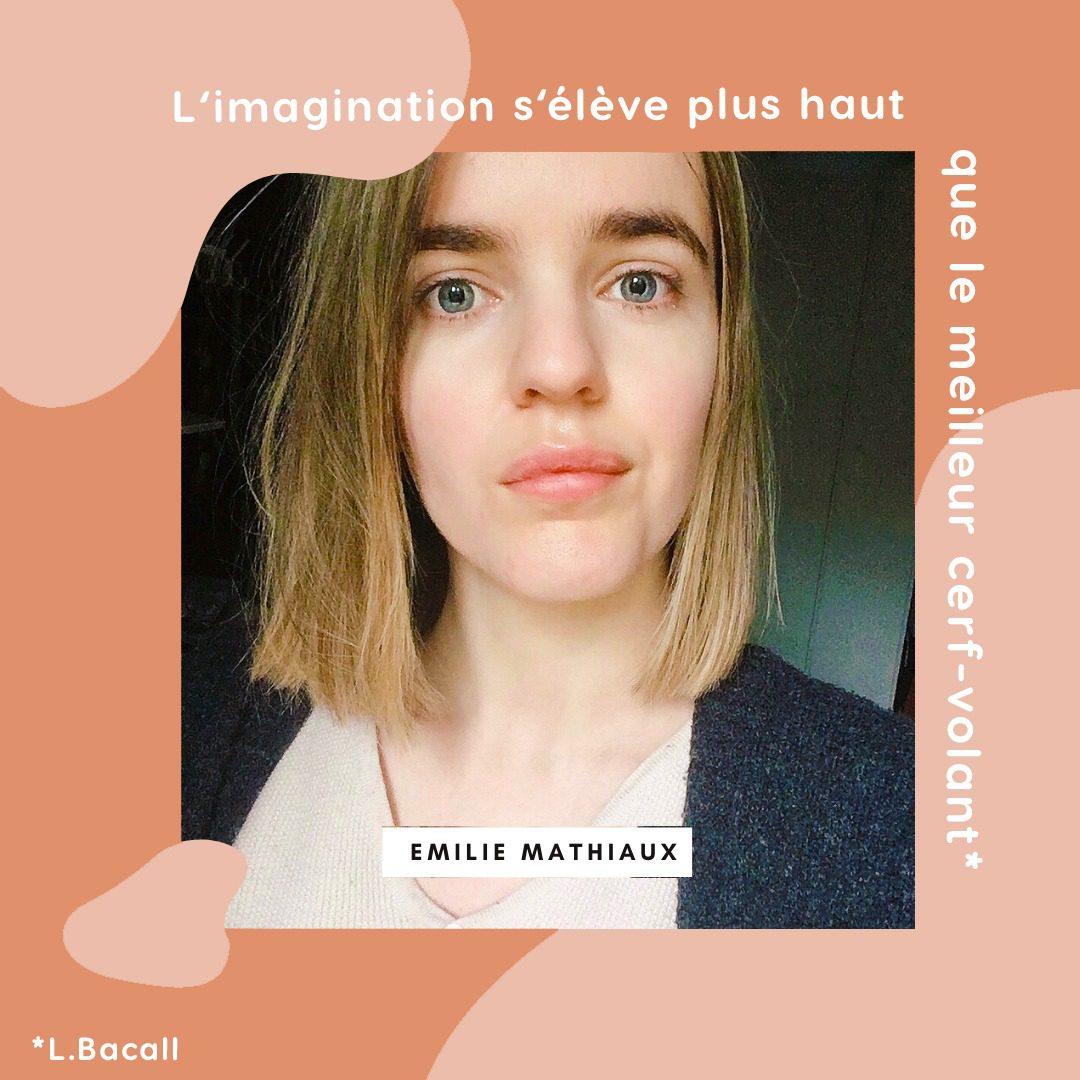 Emilie Mathiaux