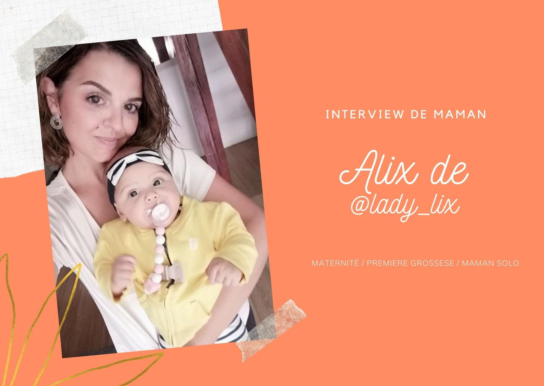 Maman solon interview
