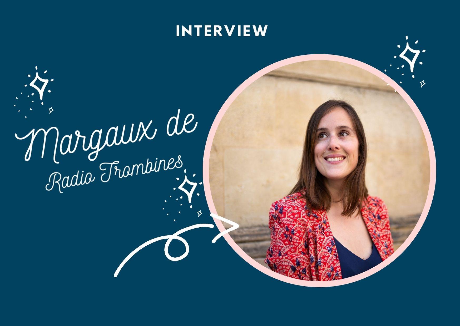 Interview créatrice de portraits sonores