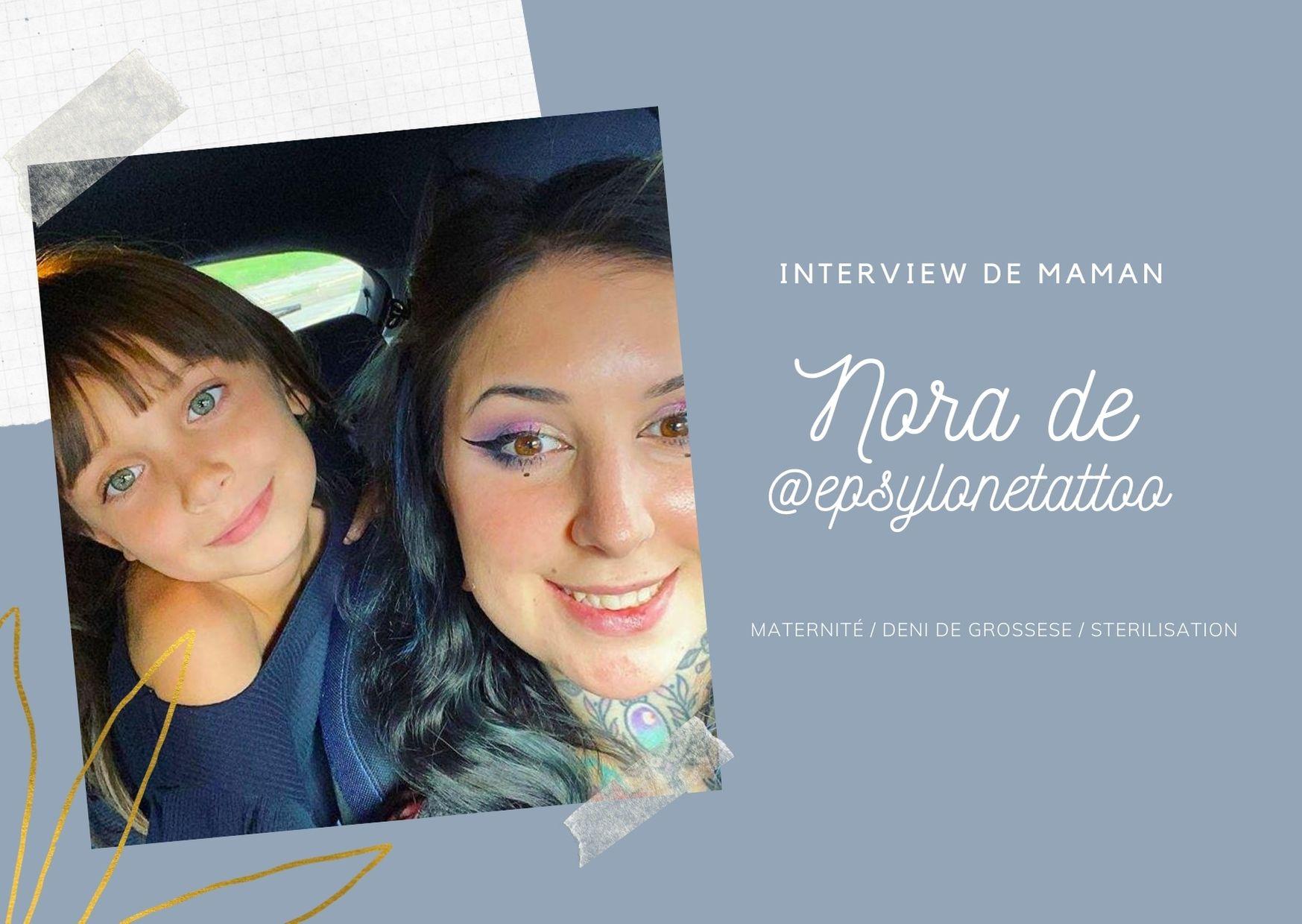 Interview déni de grossesse