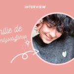 Interview créatrice emilysstuffshop