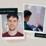 Atelier Paolo :interview créateur français