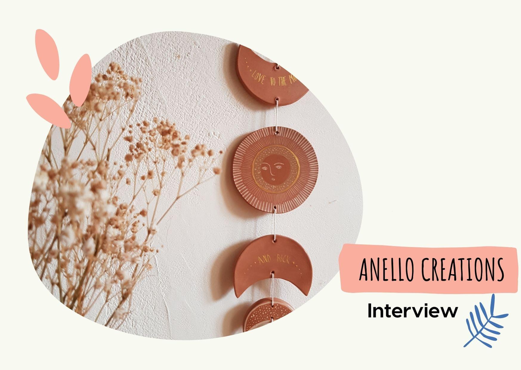 Interview Nathalie d'Anello, Décoration éco-responsable à l'esprit folk et bohème
