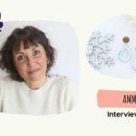 Interview entrepreneuse créative française, Emma Calas créatrice de Amme