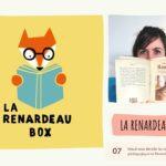 La Renardeau Box, box pédagogique et créative