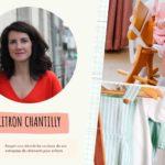 Interview Citron Chantilly